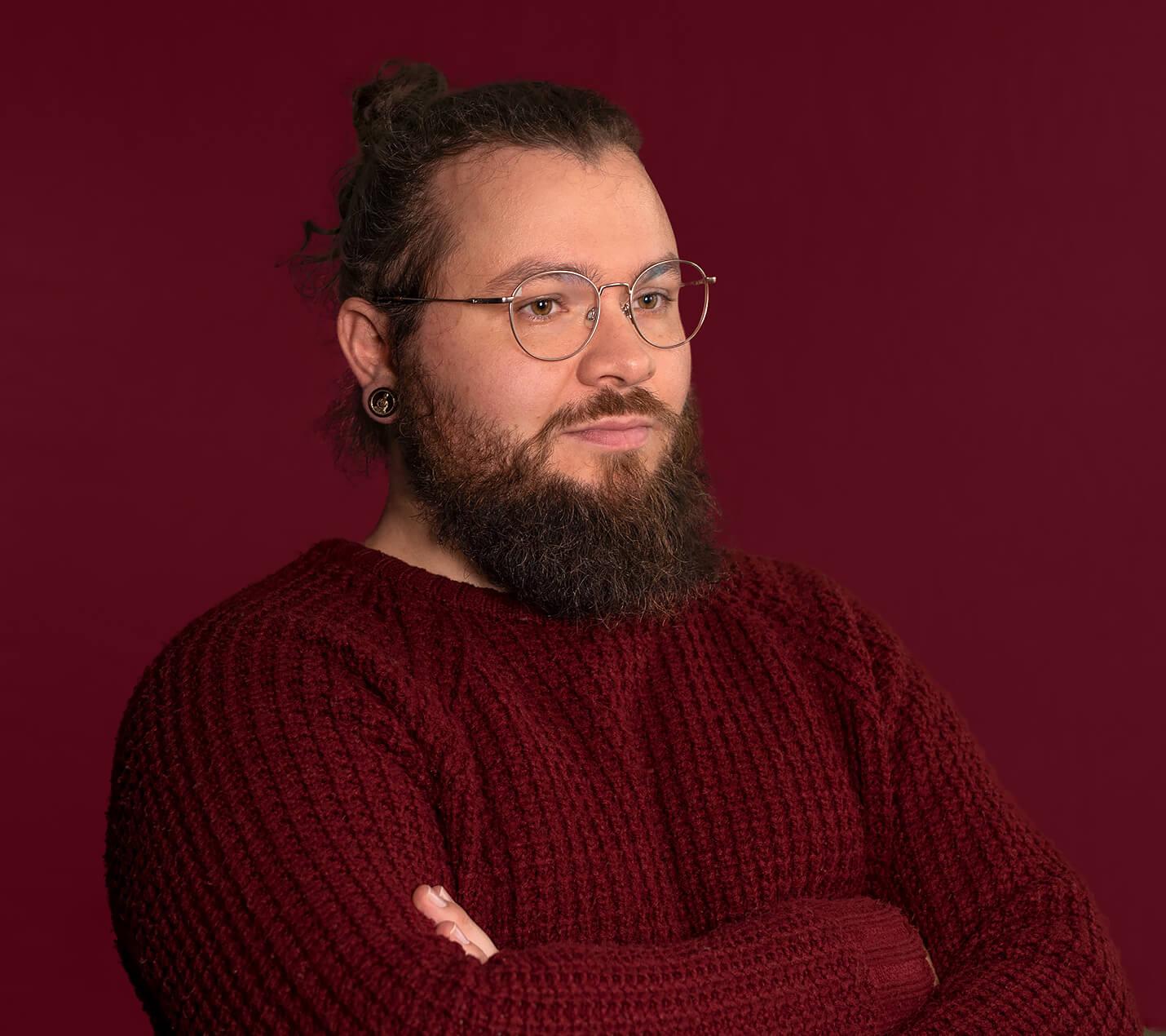 Sebastian Knill